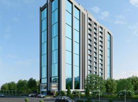 Sheth Corporate Tower